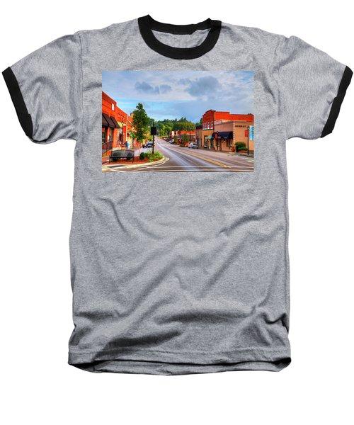 Hometown America Baseball T-Shirt