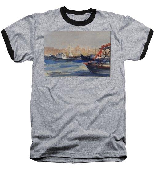 Homeward Bound Baseball T-Shirt