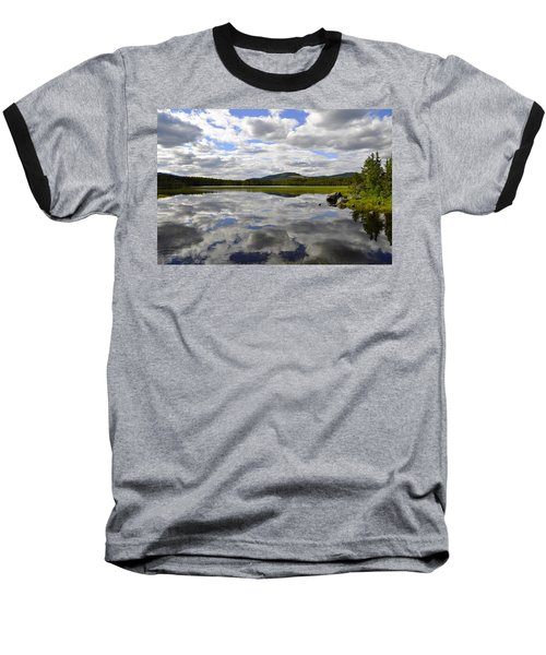 Hon Lake Baseball T-Shirt