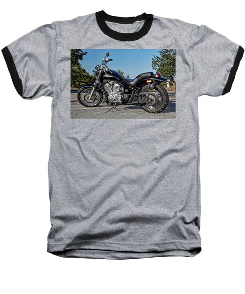 Honda Shadow Baseball T-Shirt