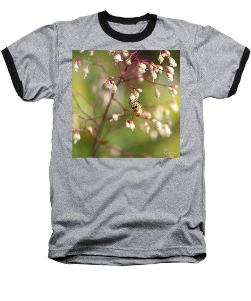 Honey Acrobat Baseball T-Shirt