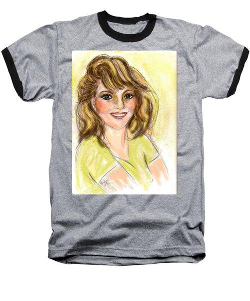 Honey Baseball T-Shirt