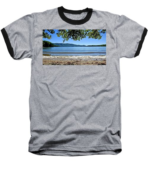 Honey Suckel Cove, Smith Mountain Lake Baseball T-Shirt