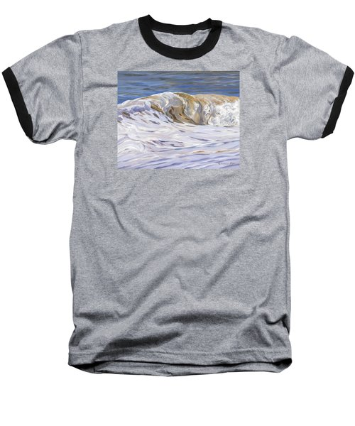 Honey Wave Baseball T-Shirt