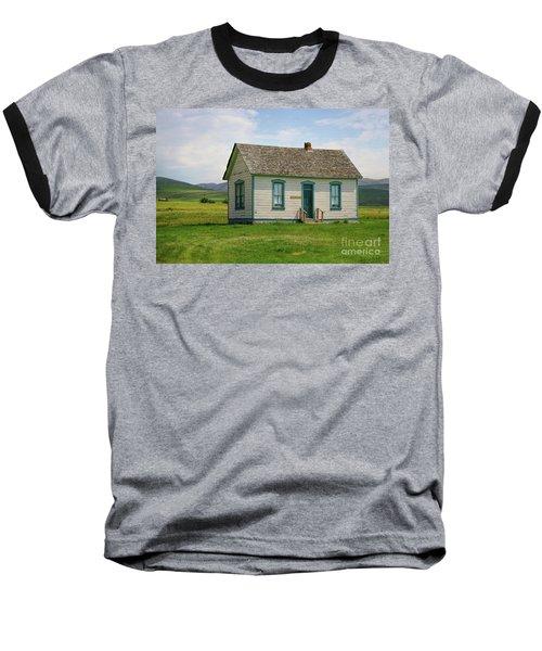 Honeymoon  Cabin Baseball T-Shirt