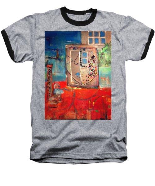 Hood Baseball T-Shirt