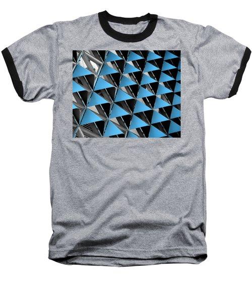 Baseball T-Shirt featuring the photograph Hoodies by Wayne Sherriff
