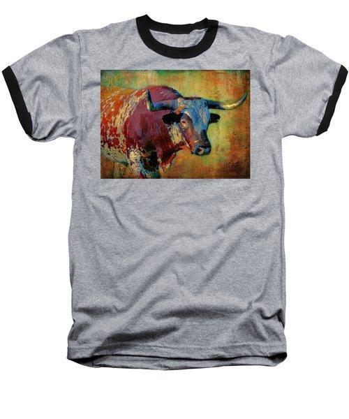 Hook 'em 2 Baseball T-Shirt
