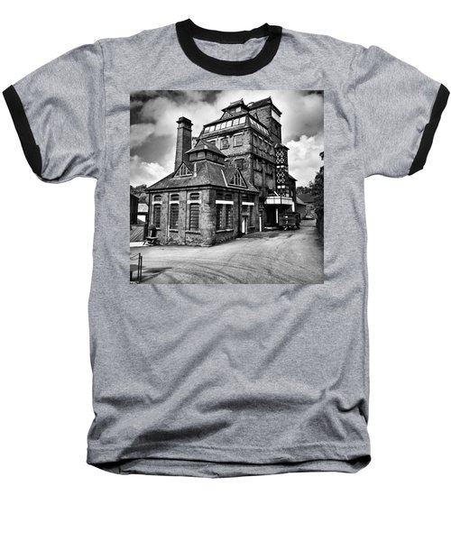 Hook Norton Brewery Baseball T-Shirt
