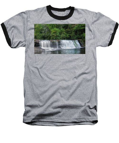 Hooker Falls Baseball T-Shirt