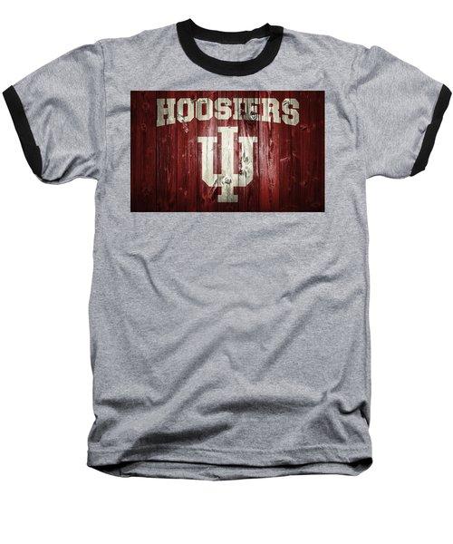 Hoosiers Barn Door Baseball T-Shirt