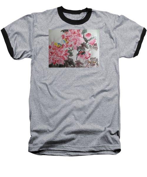 Hop08012015-691 Baseball T-Shirt