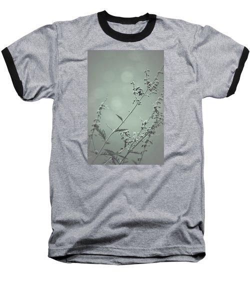 Hope Always Baseball T-Shirt by The Art Of Marilyn Ridoutt-Greene