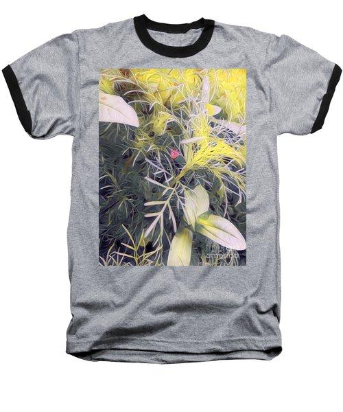 Hope Buds Baseball T-Shirt