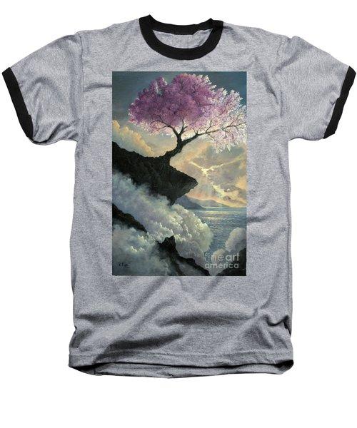 Hope Inclines Baseball T-Shirt
