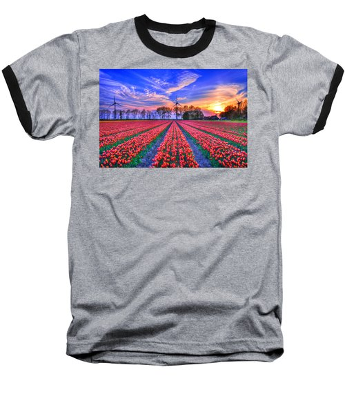 Hope Of Spring Baseball T-Shirt