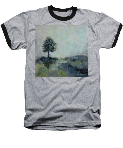 Hope On The Horizo Baseball T-Shirt