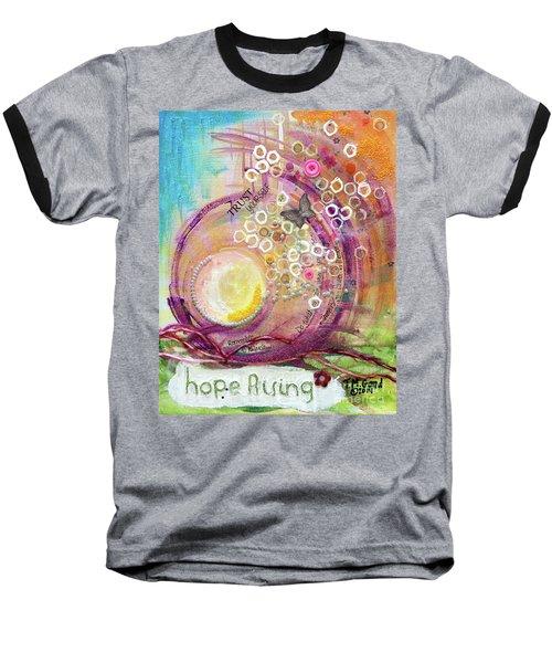 Hope Rising Baseball T-Shirt