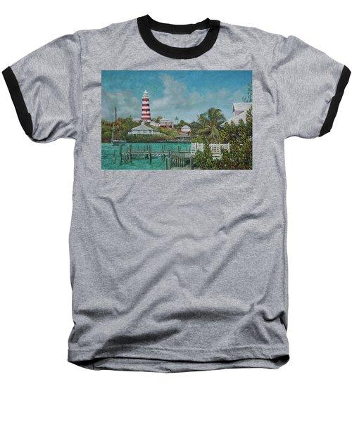 Hope Town Memory Baseball T-Shirt