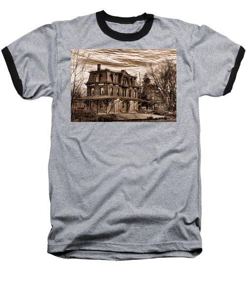 Hopewell Station Baseball T-Shirt