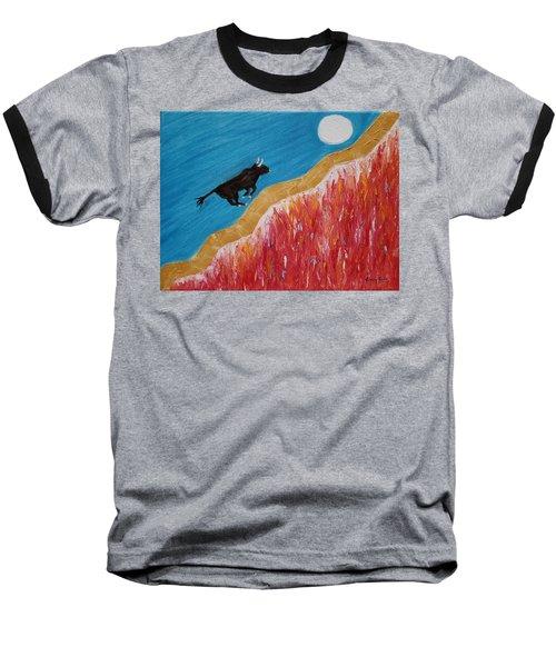 Hot Market Baseball T-Shirt