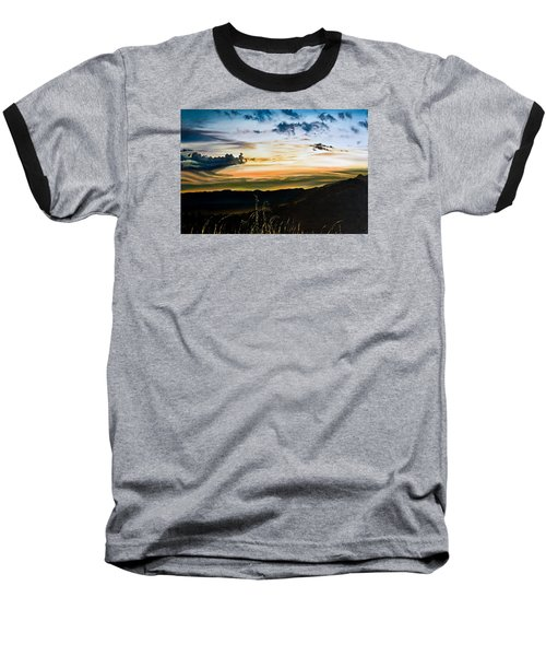 Horizon Baseball T-Shirt