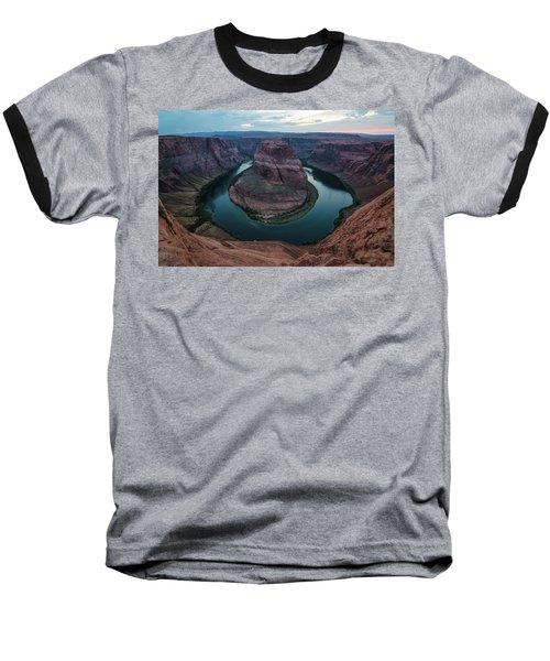 Horseshoe Bend Baseball T-Shirt