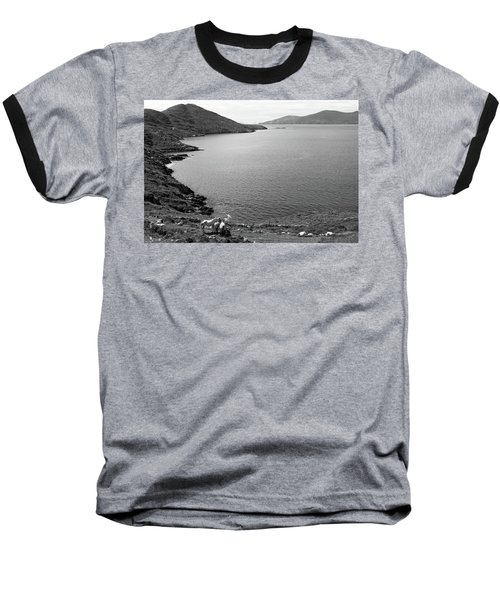 Horseshoe Coast Baseball T-Shirt