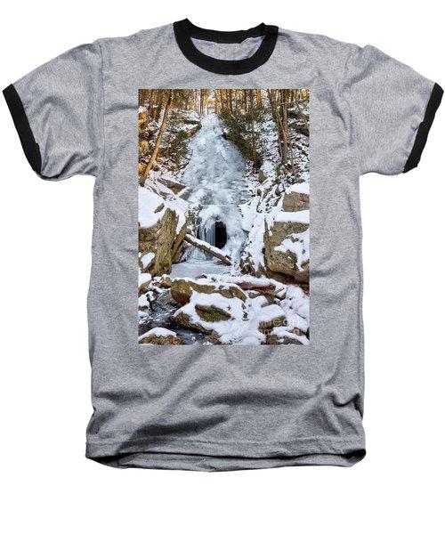 Horseshoe Mine Baseball T-Shirt