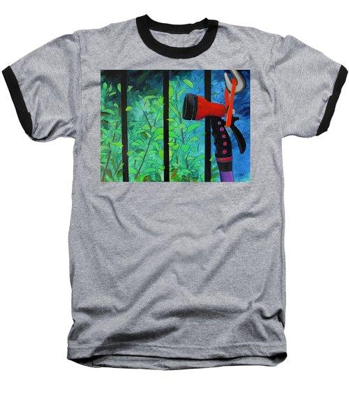 Hosed Baseball T-Shirt