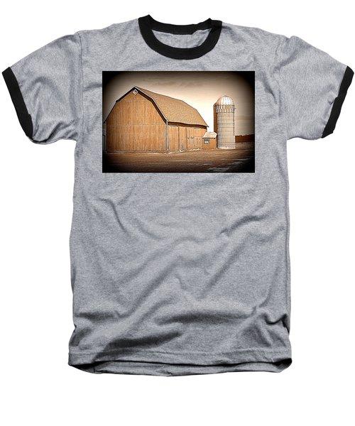 Hoss Baseball T-Shirt