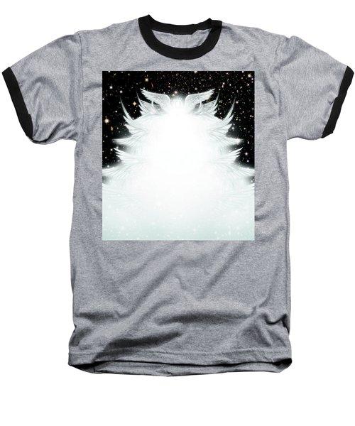 Host Of Angels Baseball T-Shirt