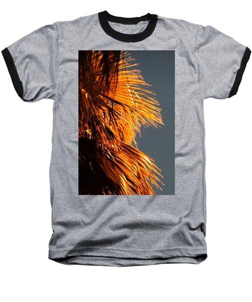 Hot Air Frizzies Baseball T-Shirt