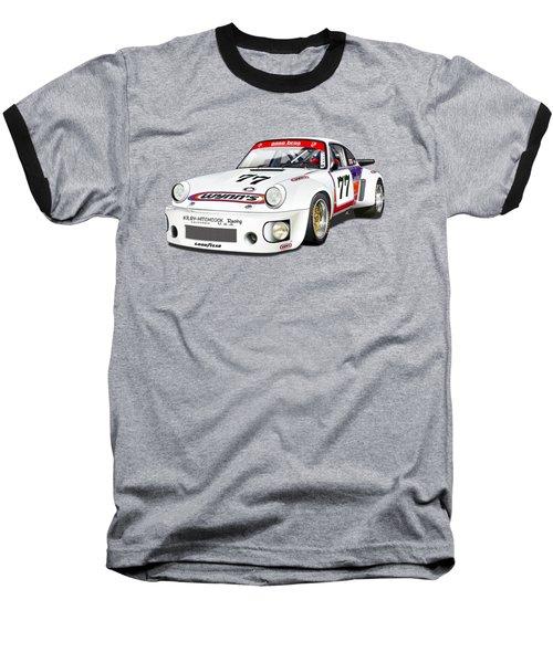 Hotchkis Rsr Lm 1980 Baseball T-Shirt