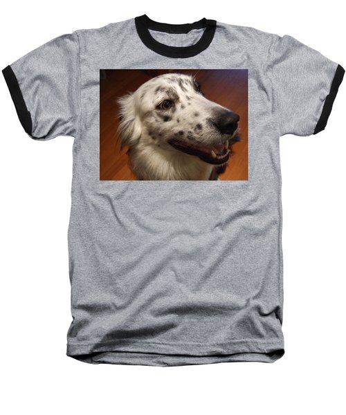 'houlie' Baseball T-Shirt