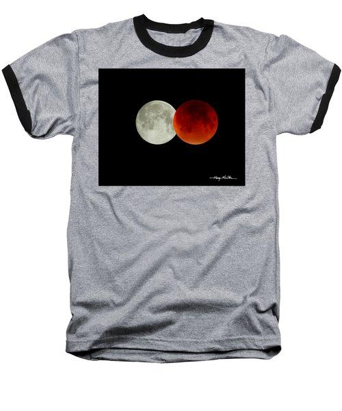 Hours Apart Baseball T-Shirt