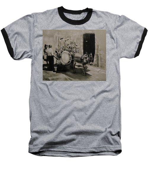 Household Baseball T-Shirt