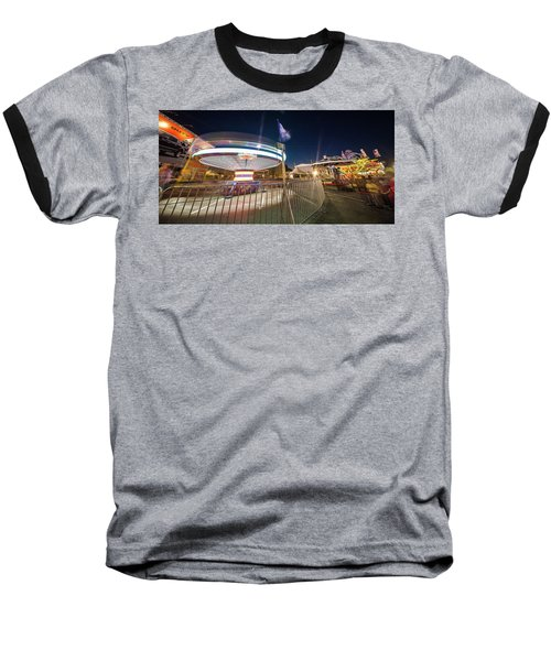 Houston Texas Live Stock Show And Rodeo #11 Baseball T-Shirt