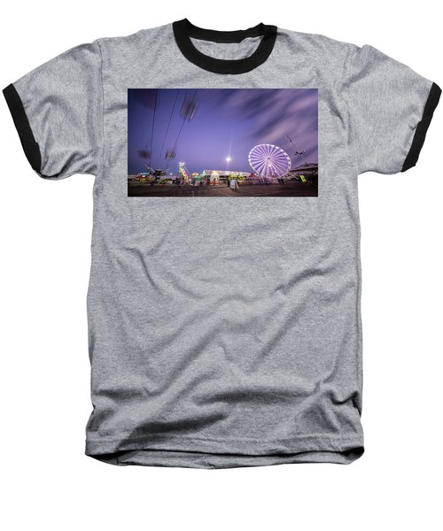 Houston Texas Live Stock Show And Rodeo #13 Baseball T-Shirt