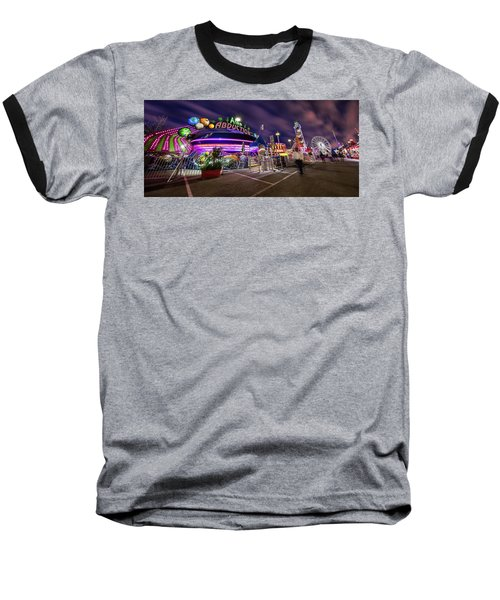 Houston Texas Live Stock Show And Rodeo #2 Baseball T-Shirt