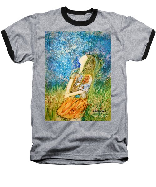 How Great Thou Art Baseball T-Shirt