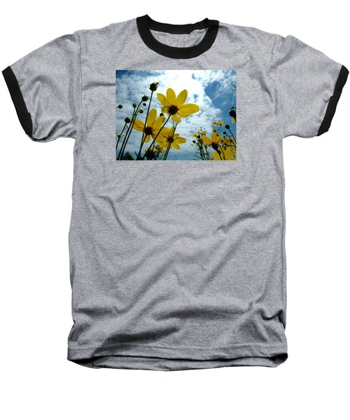 How Summer Feels Baseball T-Shirt