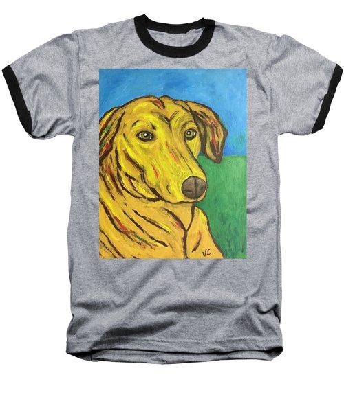 Howard Baseball T-Shirt by Victoria Lakes
