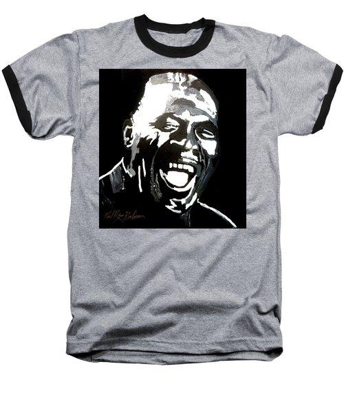 howlin Wolf Baseball T-Shirt