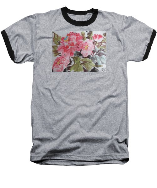 Hp11192015-0757 Baseball T-Shirt