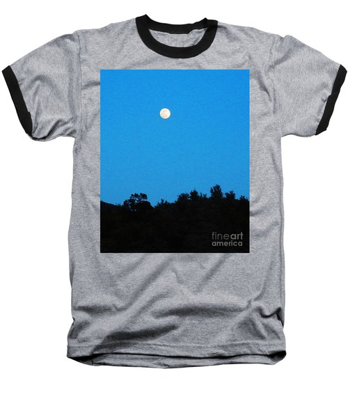 Hualapai Night Baseball T-Shirt