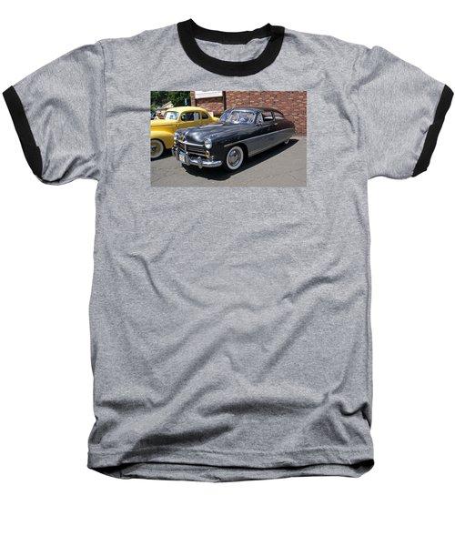 Hudson 1949 Baseball T-Shirt