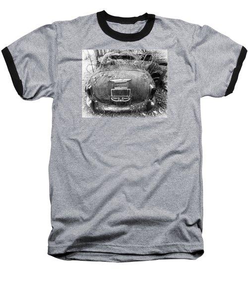 Hudson In The Pines Baseball T-Shirt