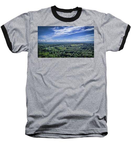 Hudson Valley View Baseball T-Shirt