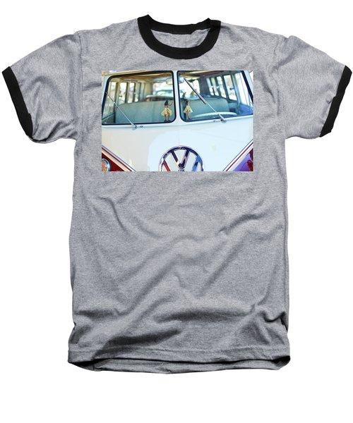 Hula 2 Baseball T-Shirt